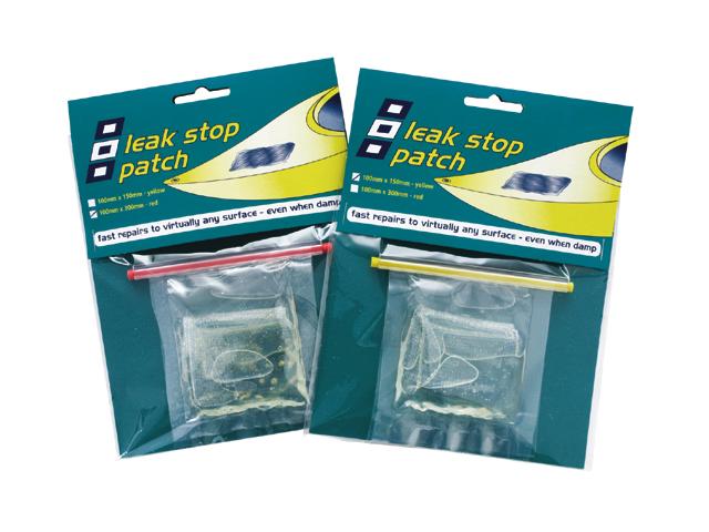 PSP Leak Stop Pad / Rolle (verschiedene Typen)