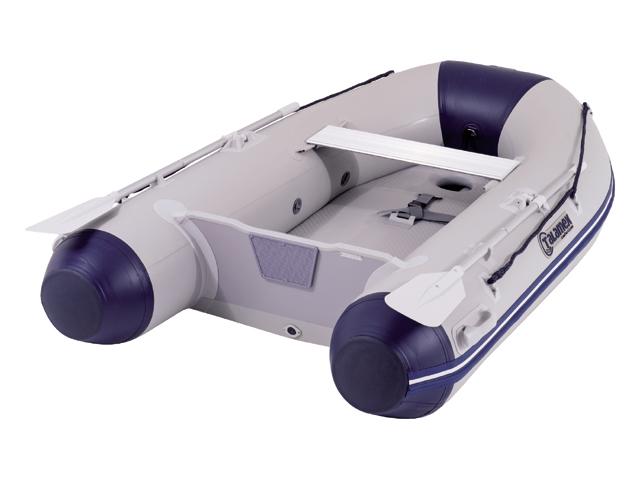 Talamex Comfortline TLA mit Luftboden (verschiedene Größen)