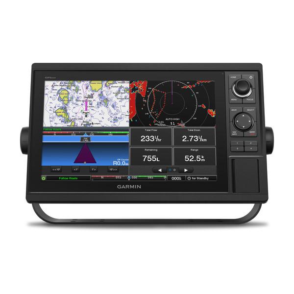 Garmin GPSmap 1222 GPS Kartenplotter MFD günstig online kaufen