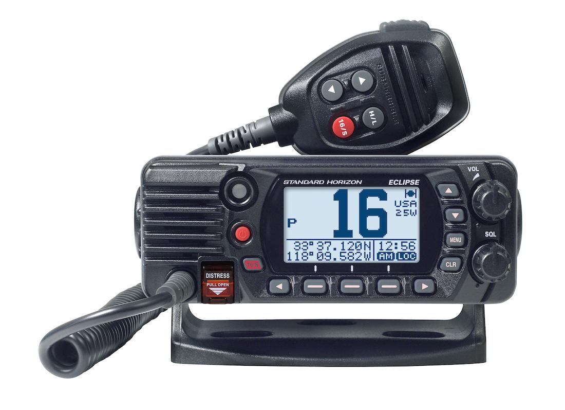 Standard Horizon GX1400GPS/E UKW Sprechfunkgerät