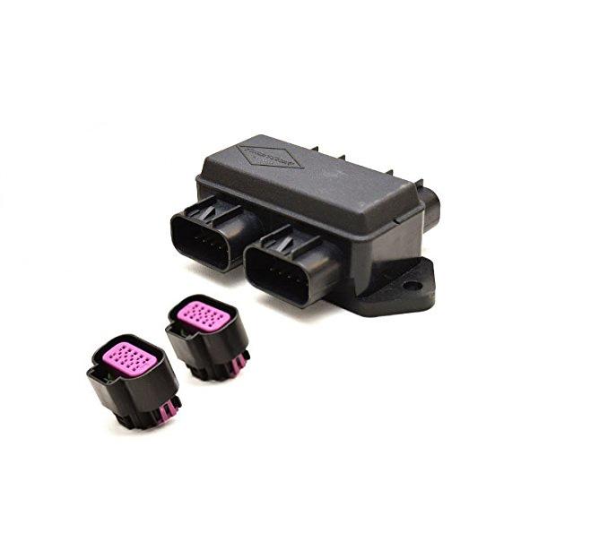 Mercury Junction Box Kit (878492K14)