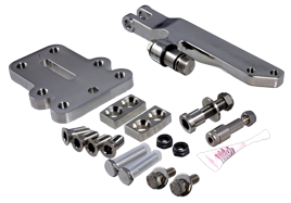 SeaStar HA6802 Hardware-Kit