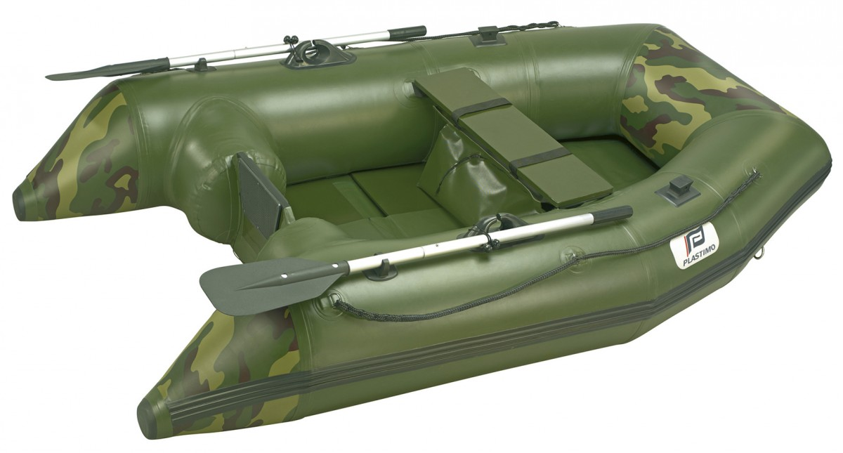 Plastimo Annexe Fish P240SF grün Schlauchboot