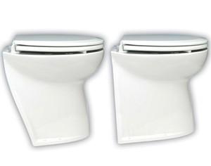 JABSCO Deluxe Flush Electric Toilets