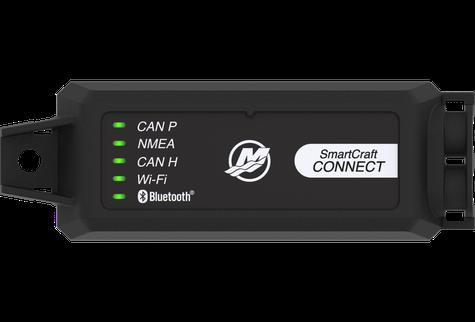 Mercury SmartCraft Connect Interface (1 Motor) für Garmin / Raymarine