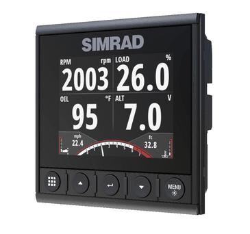 Simrad IS42 NMEA2000 Instrument