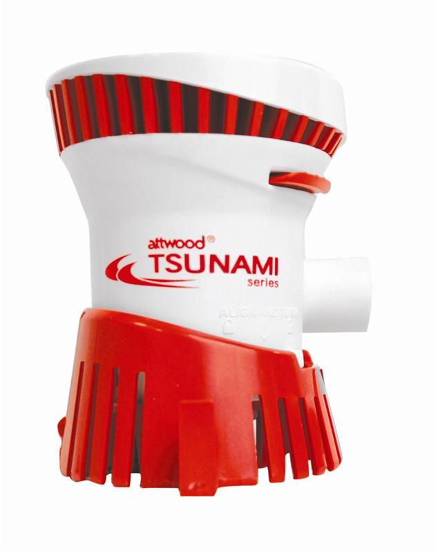 attwood Tsunami 500 GPH Lenzpumpe