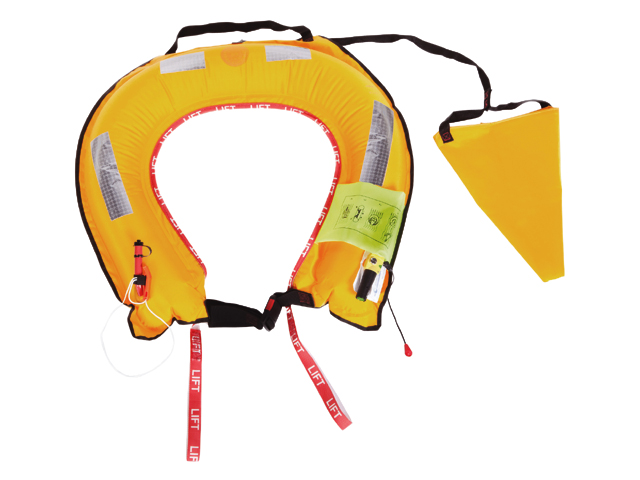 Besto Inflatable ARC Lifter