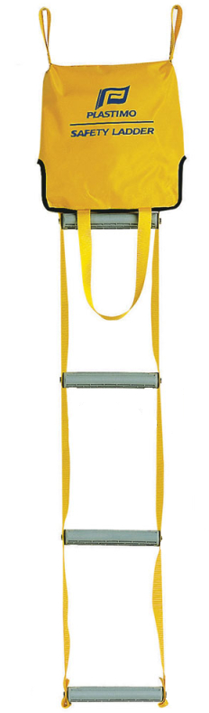 Plastimo Ersatz Notfall Rettungsleiter 4 Stufen