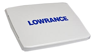 LOWRANCE CVR-16 Schutzabdeckung für Mark 5 und Elite 5