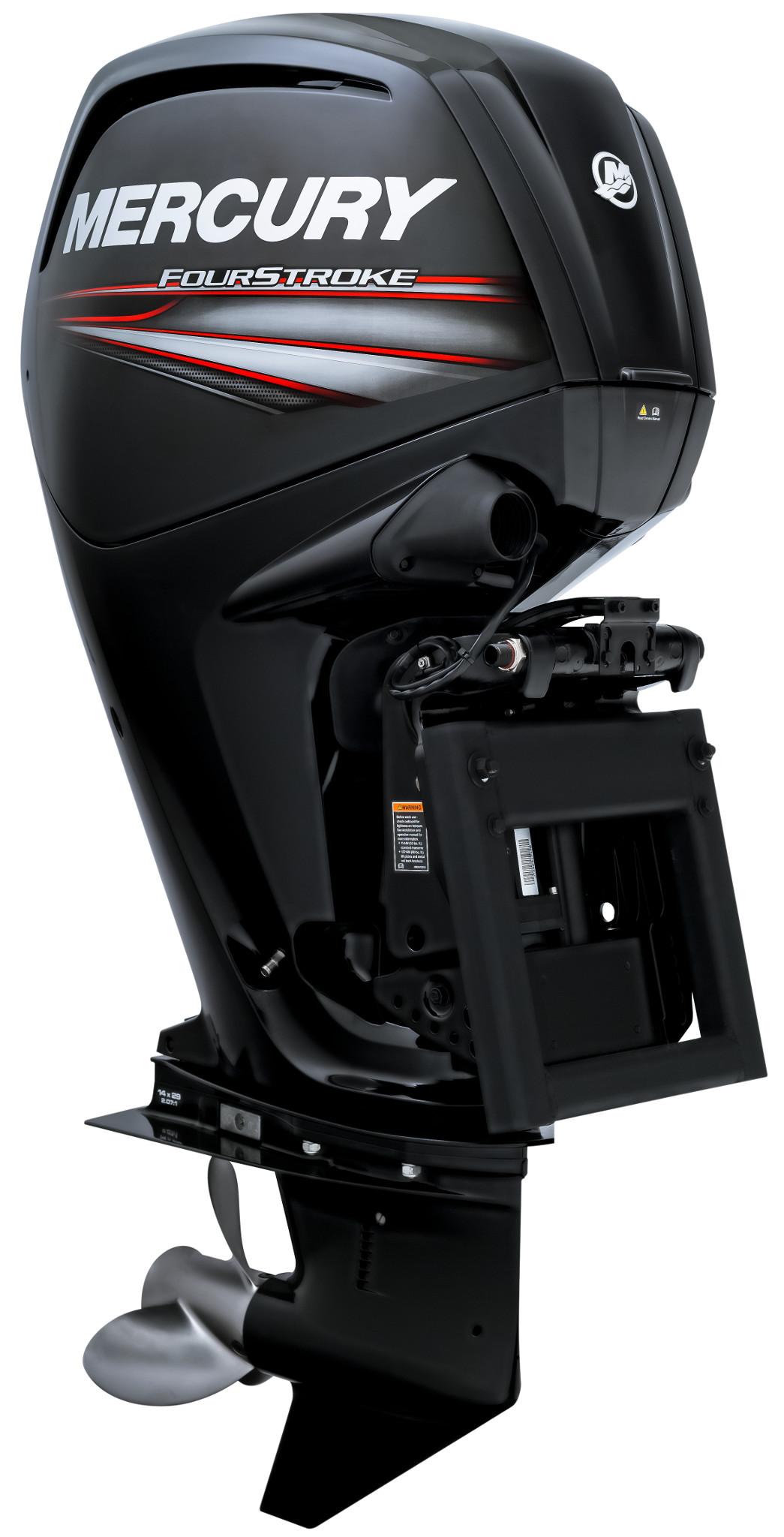Mercury Außenborder 115 PS EFI FourStroke 2100ccm