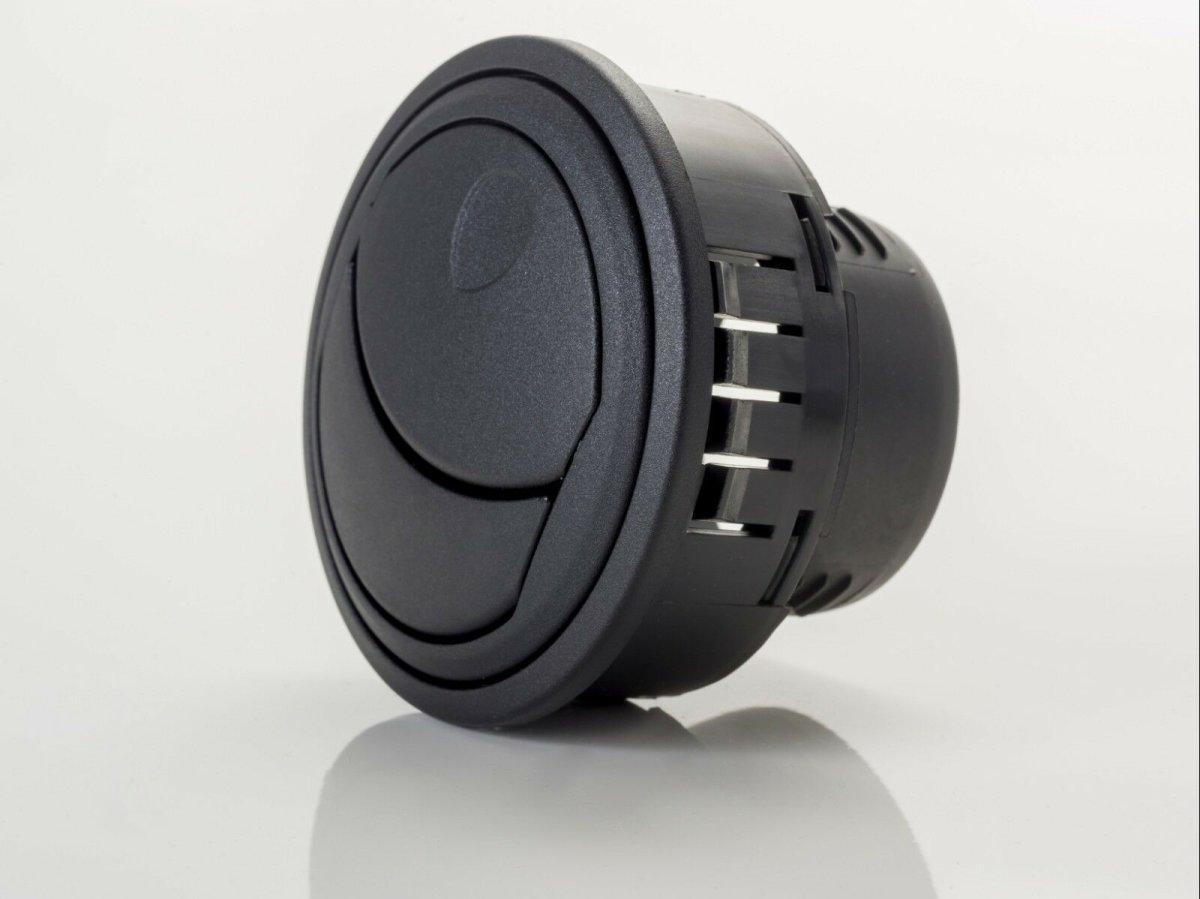 Autoterm Ausströmer 60mm verschließbar