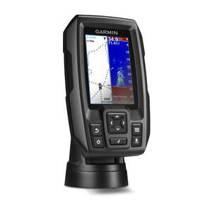 Garmin Striker 4 Echolot mit GPS