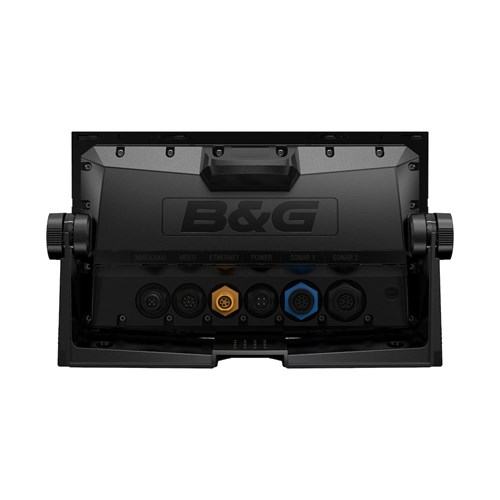 B&G Zeus™ 3S 9-Kartenplotter MFD mit Halo20+ Radar
