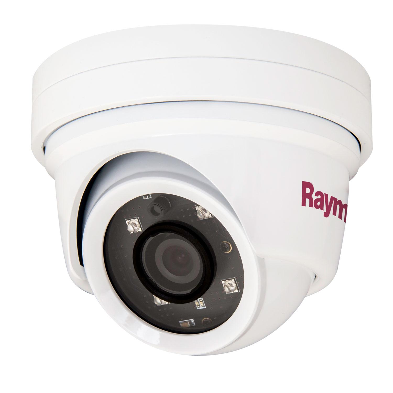 Raymarine CAM220 IP Dome Kamera