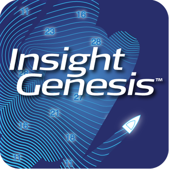 Lowrance Insight Genesis Planner Software