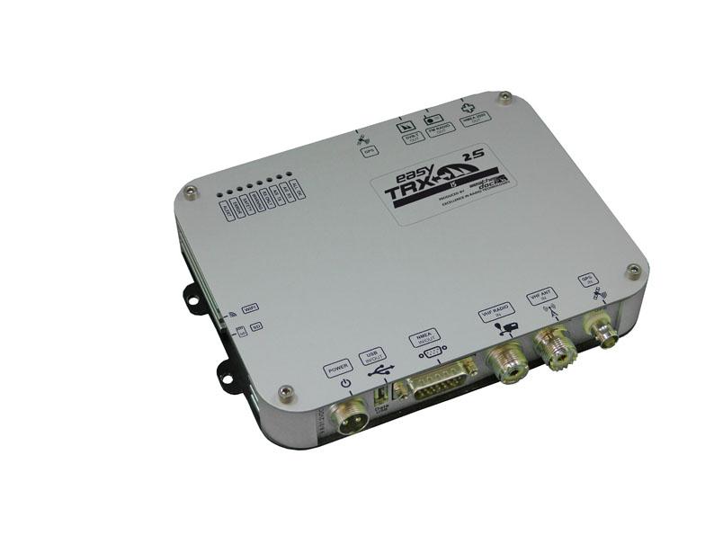 Weatherdock A148 easyTRX2S-IS Sende/Empfänger