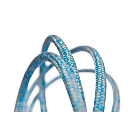 Gleistein Ropes MegaTwin 07 Dyneema Universalleine (6-10mm, versch. Farben)