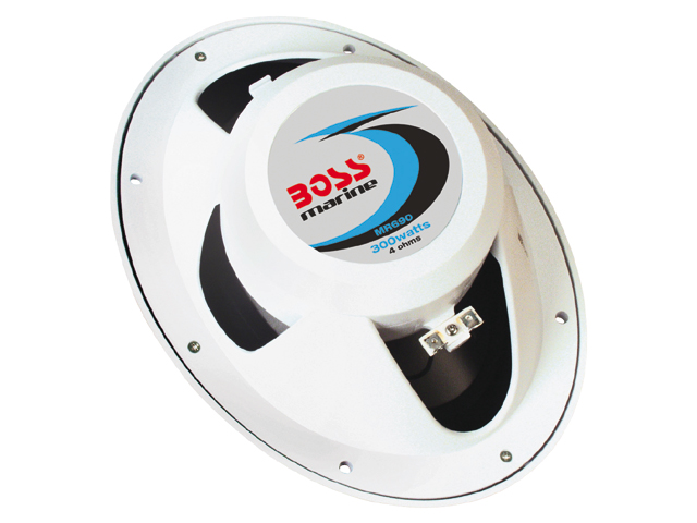 Boss Lautsprecher oval MR690