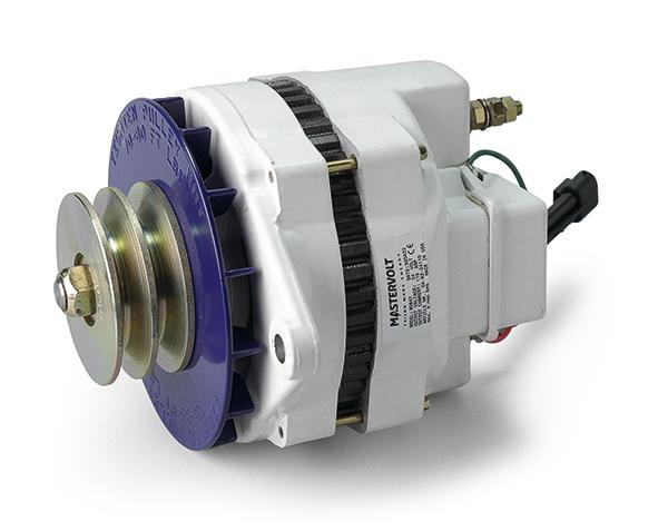 MASTERVOLT Lichtmaschine 24V Alpha 24/110 MB