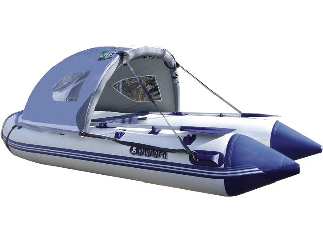 Gnautics Arched Bow Tent size: Medium