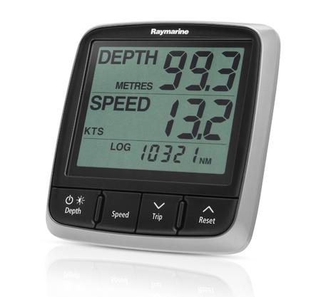 Raymarine i50 Tridata Instrument (Digital)