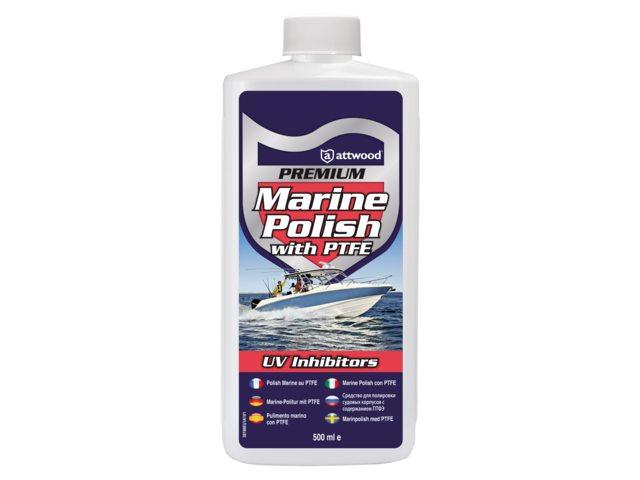 attwood Premium Marine Polish mit PTFE