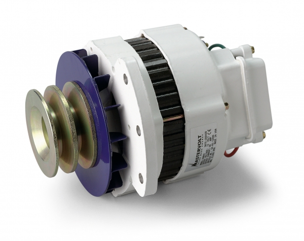 MASTERVOLT Lichtmaschine 12V Alpha 12/90 MB