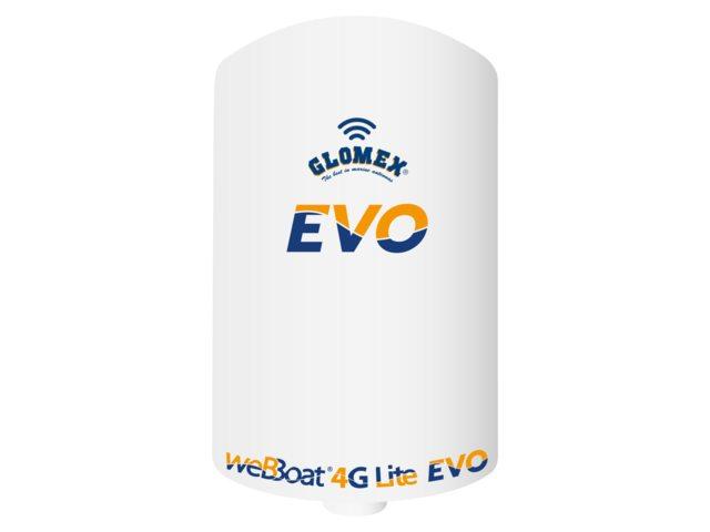 Glomex 4G Lite Evo Antenne GSM/WLAN