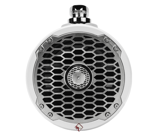 "Raymarine Punch M2 16,5 cm (6,5"") Mini-Tower Lautsprecher, schwarz"