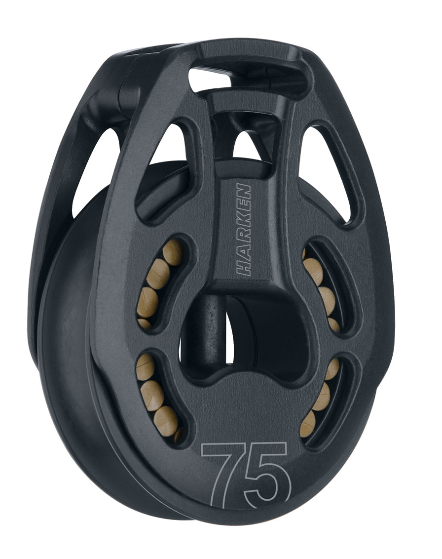Harken 75mm Loop Block (3230)