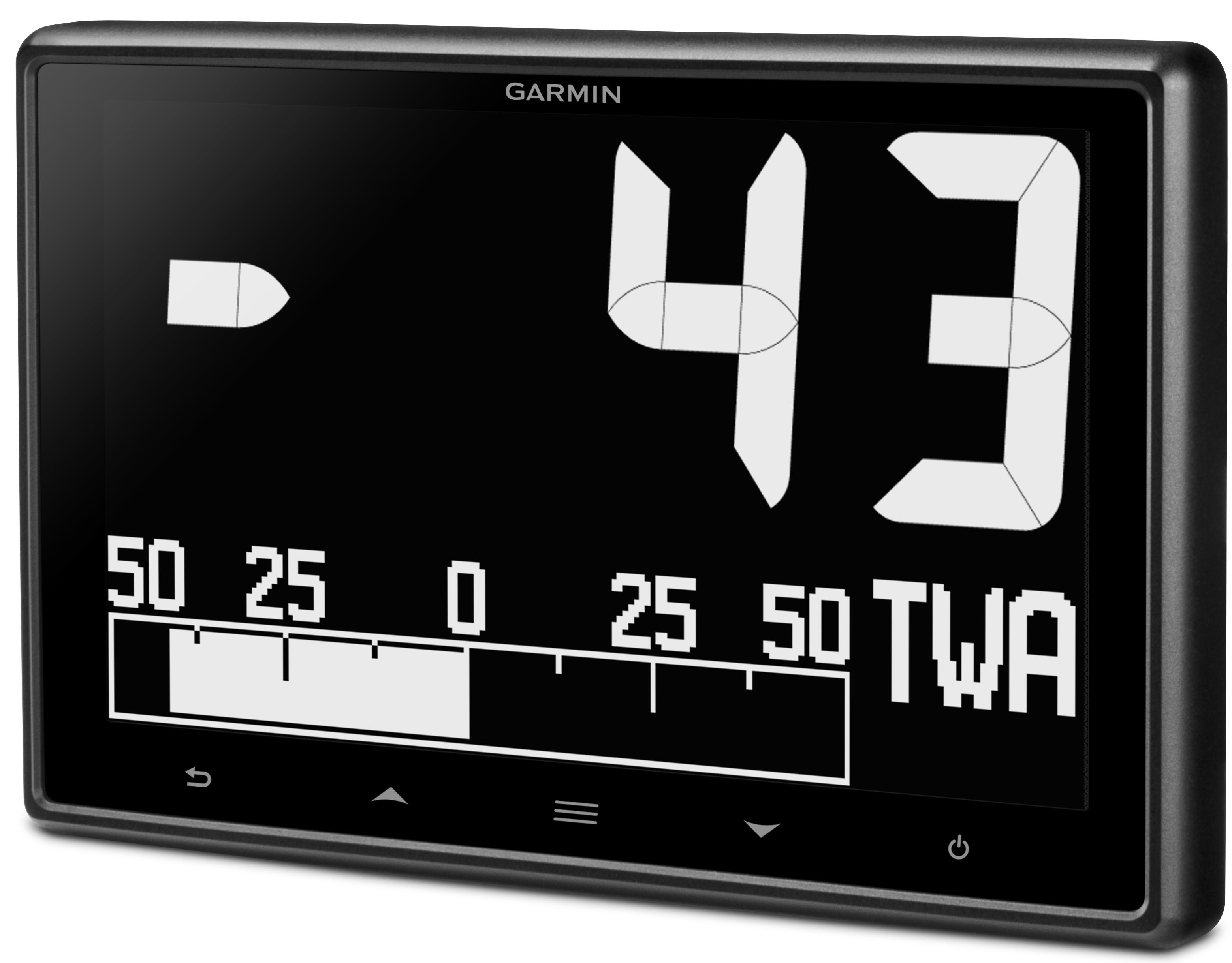 Garmin GNX 130 Mast Multifunktionsdisplay 10 Zoll