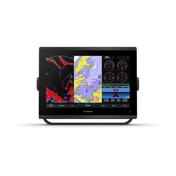 Garmin GPSmap 1223 GPS Kartenplotter MFD