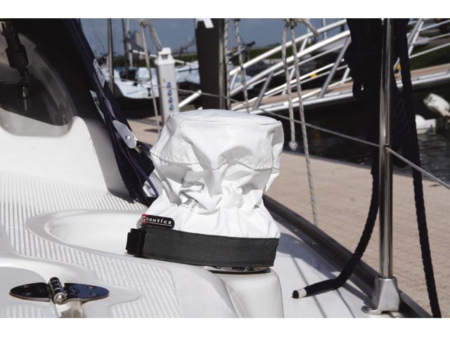 Gnautics Winch Cover Hutze (verschiedene Größen)