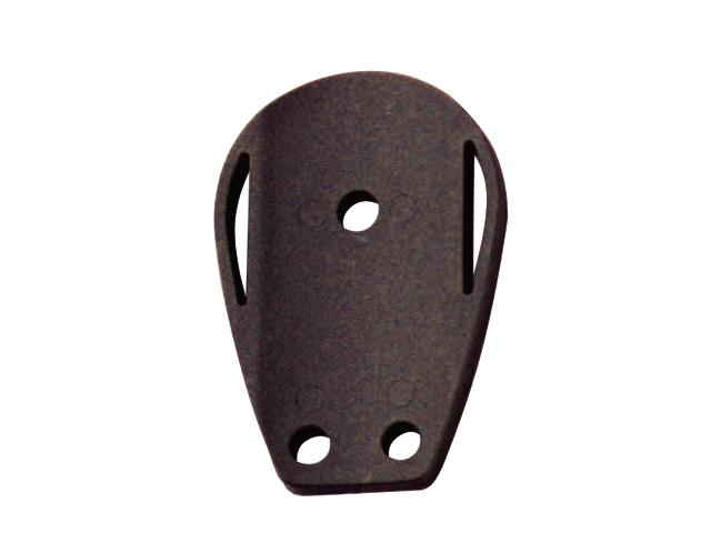 Ronstan Adapterplatte gewölbt RF41153