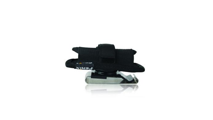 Fenix AB02 Gürtelclip / Holster für Taschenlampen