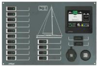 Philippi Stromkreisverteiler STV 236