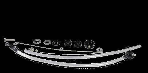 SeaStar HA6801 Hardware Adapter-Kit