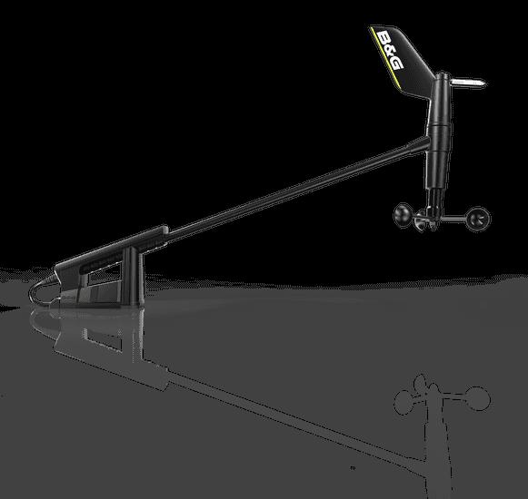 B&G Wind Sensor W320 Wireless einzeln (nur Masttopgeber)