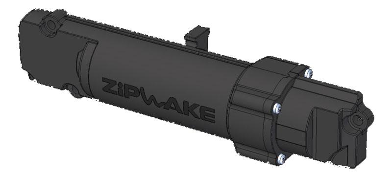 Zipwake Servo Einheit mit 3m Kabel