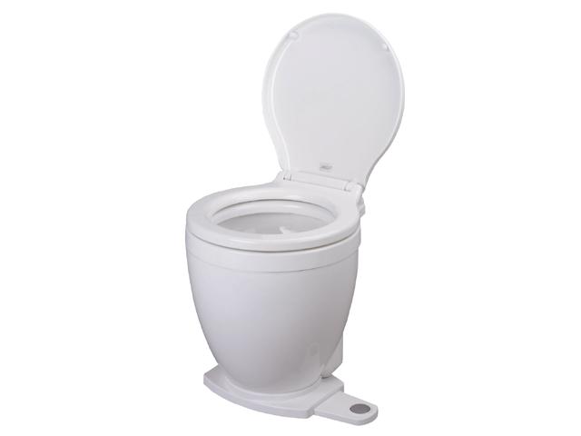 JABSCO Lite Flush Toilette 12V Wandschalter