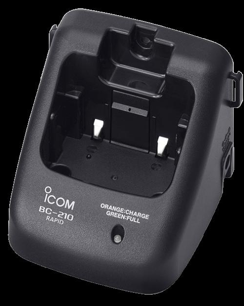 iCOM BC-210