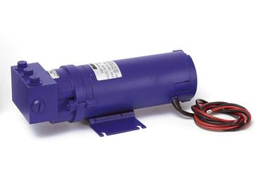 Hydraulikpunpe - Typ 4, 24 Volt: