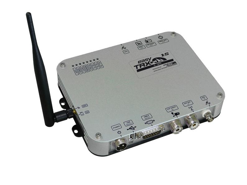 Weatherdock A149 easyTRX2S-IS-WiFi Sende/Empfänger