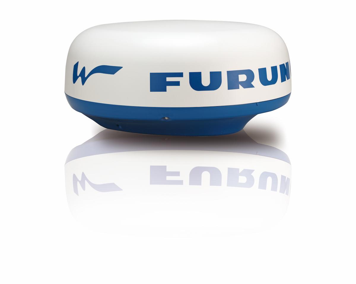 Furuno Radar DRS4W W-Lan günsig online kaufen