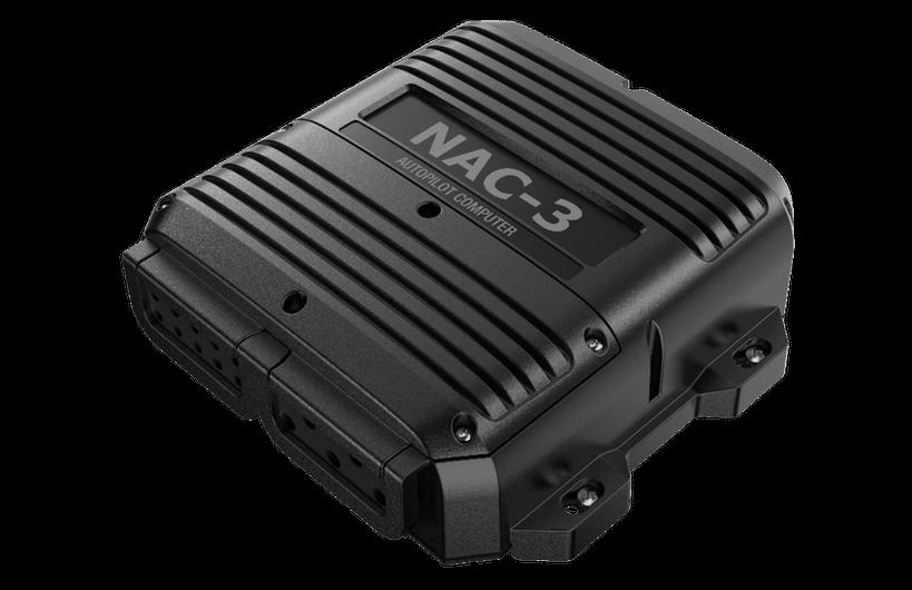 Navico B&G Simrad Lowrance NAC-3 Autopilot Computer AC42