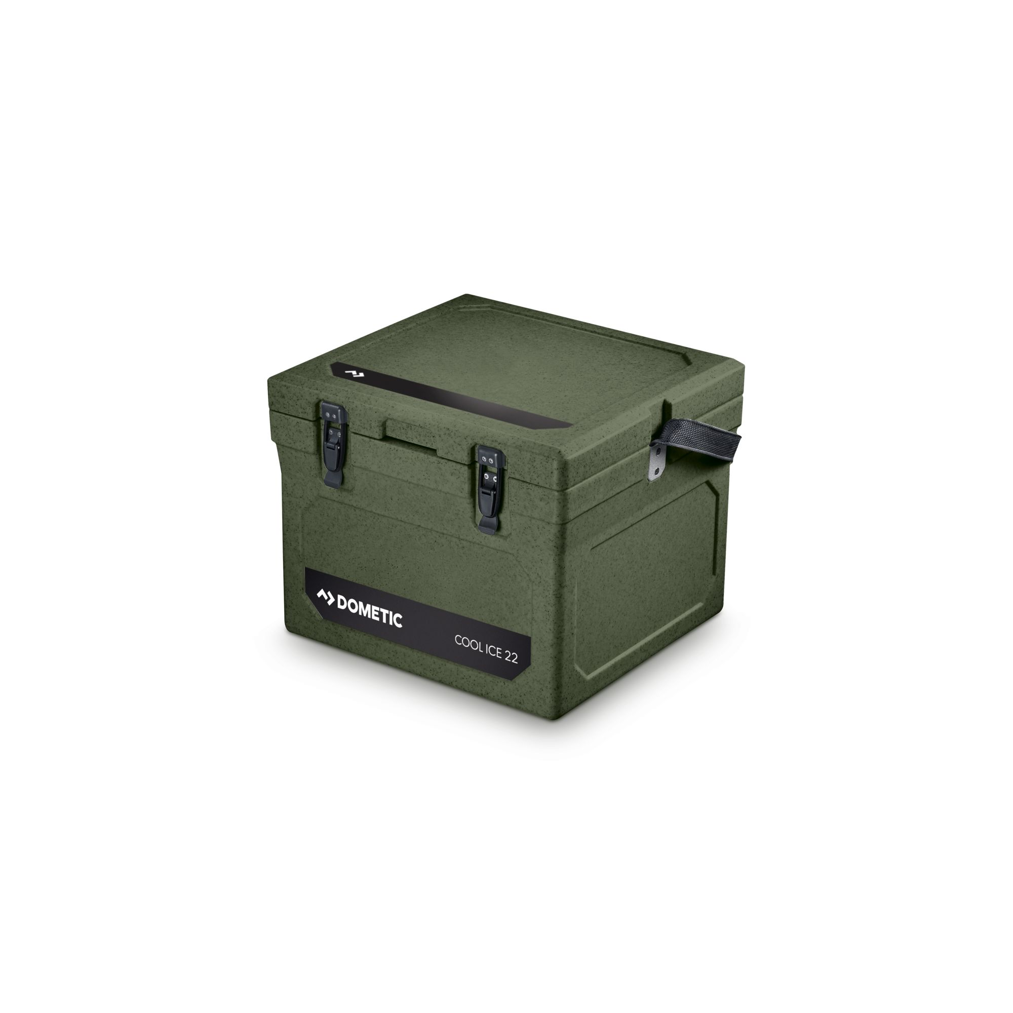 Dometic WCI 22 Kühlbox passiv Grün