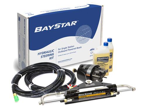 Seastar Baystar Hydraulisches Steuersystem bis 150PS HK4200A-3