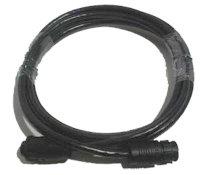 10EX-BLK - 9 pin Schwinger-Verlängerungskabel, 3 m