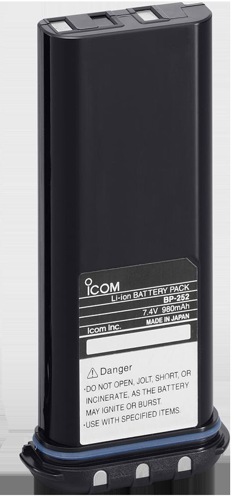 Icom BP-252, Günstig online kaufen